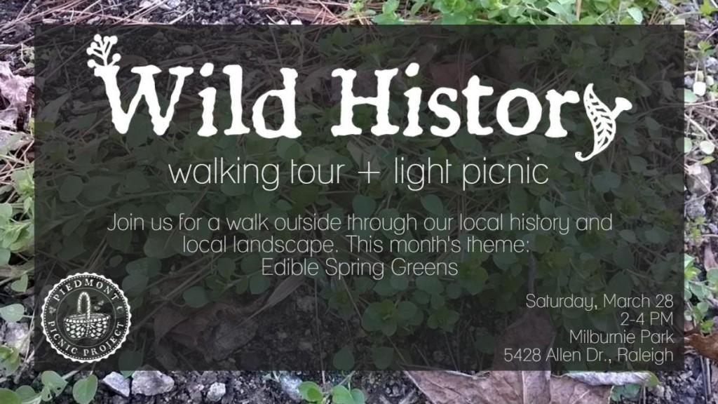 Wild History (2)