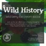 Wild History June Square