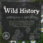 Wild History May Square