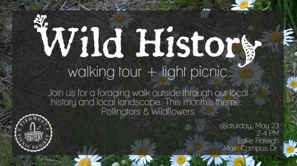 Wild History_MAY