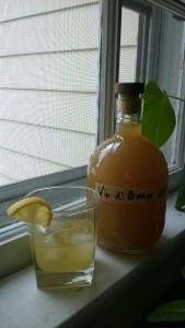 Vin d' Orange
