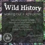 Wild History (1)
