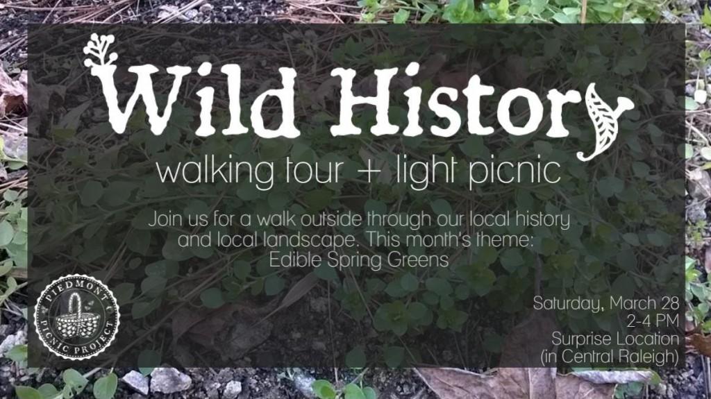 Wild History